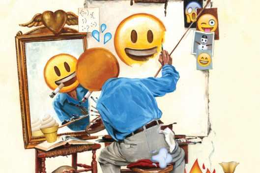 Marea diversitate: emoji, hieroglife și salata incluzivă