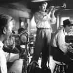 Jazz, om și mulțime