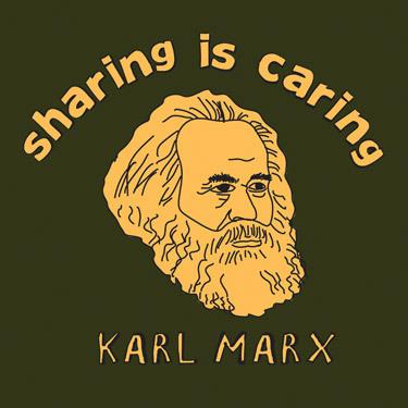 Social-media comunistă: facebook-principii