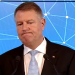 Acel moment important când Iohannis tace.   Repere psy