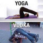 Yoga vs. Credința simplă sau de ce nu trebuie amestecate apa și uleiul | Repere