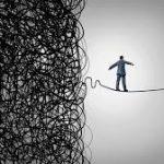 Omul în căutarea eliberării de frică | psy
